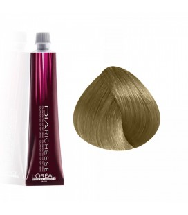 DiaRichesse 8 blond clair 50ml