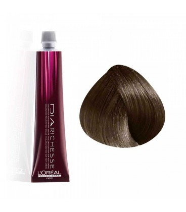 DiaRichesse, dark blonde glossy 6.01 (50ml)