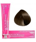 5Nw Socolor.beauty Chatain light Natural warm Brown 84ml