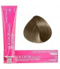 7Nw Socolor.beauty Blond Natural Warm Brown 84ml