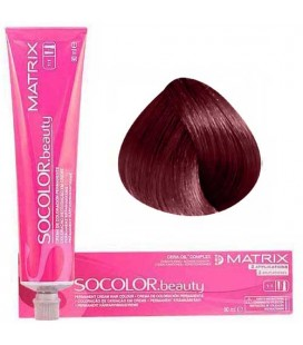 5RV+ Socolor beauty Light Brown Red dark Purple Intense (84ml)
