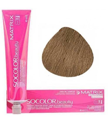 508N Socolor.beauty Blond clear Natural special +50% white hair 84ml