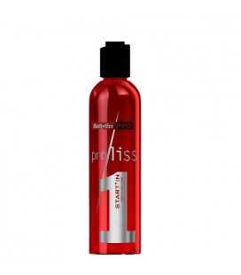 ProCurl Start'in Bain ionisant thermo-cosmétique 250ml