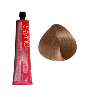 6M color sync Blond Dark Mocha 84ml