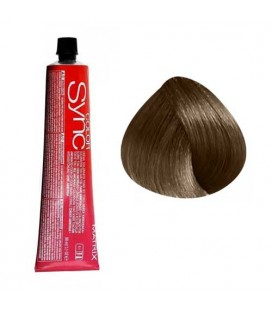 6A color sync Blond Dark Ash 84ml