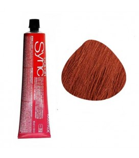 6RC color sync Blond Dark Copper Red (84ml)