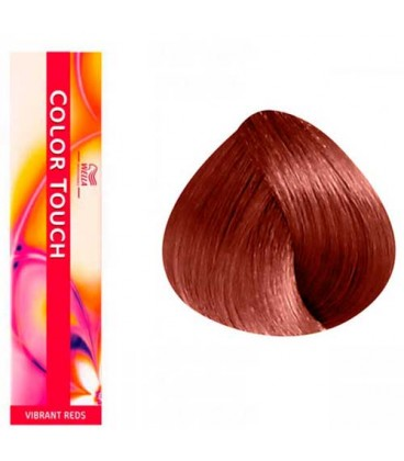 Color Touch 66/44 dark blond intense red 60ml