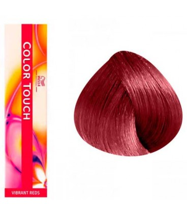 Color Touch 66/45 copper dark blond mahogany intense 60ml