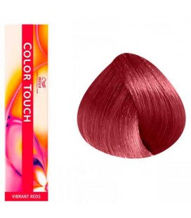 Color Touch 77/45 blond intense coppery mahogany 60ml