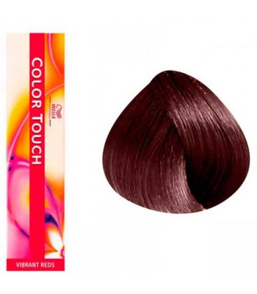 Color Touch 55/54 light brown mahogany intense coppery 60ml