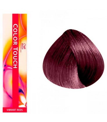 Color Touch 44/65 rich mahogany brown purple 60ml