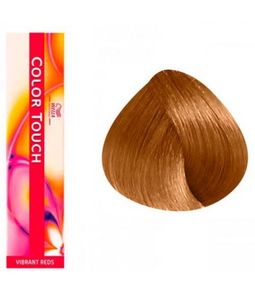 Color Touch 7/47 coppery blond brown (60ml)