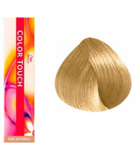 Color Touch 10/0 Very Light Blonde Lightening 60ml