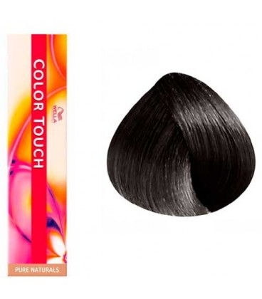 Color Touch 3/0 dark brown tube (60ml)