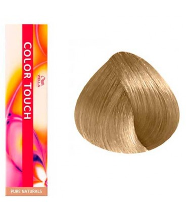 Color Touch 8/0 blond clair (60ml)