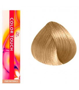 Color Touch 9/03 blond très clair naturel doré 60ml
