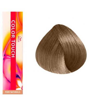 Color Touch 7/3 blond golden (60ml)