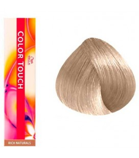 Color Touch 9/36 blond lumineux doré violet 60ml