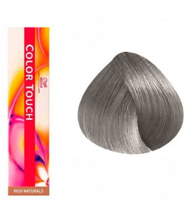 Color Touch 8/81 light blond ash pearl 60ml