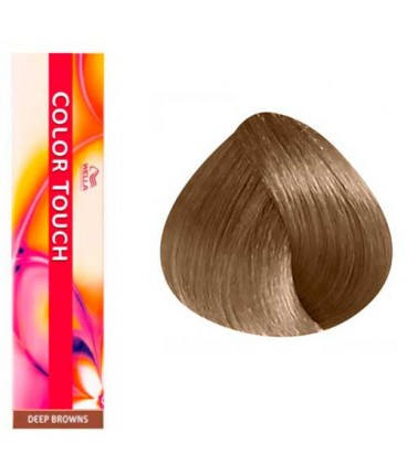 Color Touch 7/73 blond brown golden (60ml)