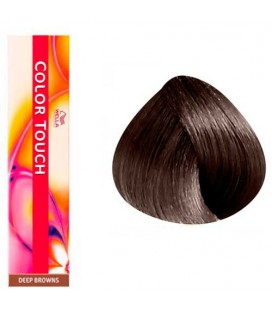 Color Touch 4/71 Chestnut Brown Ash tube (60ml)