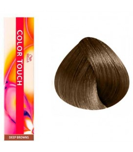 Color Touch 5/73 light brunette gold brown 60ml