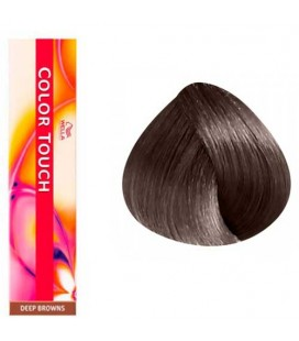 Color Touch 5/37 Light Brown, Golden Brown (60ml)