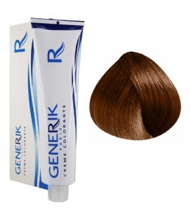 Generik 6.34 dark Blonde golden copper 100ml