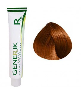 Generik no paraben 7.4 Copper Blonde 100ml