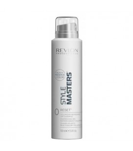 Revlon Style Masters Double or Nothing Reset 150ml – shampooing sec
