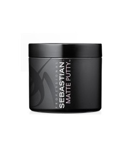 Sébastian Matte putty (75G)