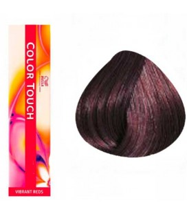 Color Touch plus 55/05 Natural light brown mahogany intense 60ml