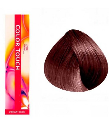 Color Touch 4/57 brown mahogany brown (60ml)