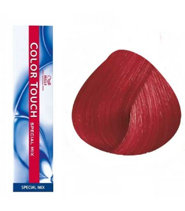 Color Touch 0/45 special mix red 60ml