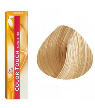 Color Touch Sunlights /0 Natural (60ml)