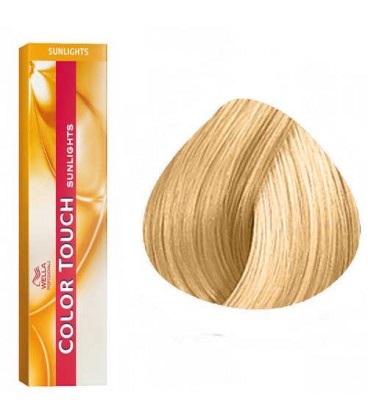 Color Touch Sunlights /7 Light Brown tube (60ml)