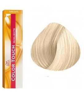 Color Touch Sunlights /18 ash pearl (60ml)