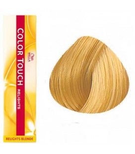 Color Touch relights /03 pastel natural gold (60ml)
