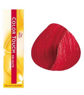 Color Touch relights /44 rouge intense (60ml)
