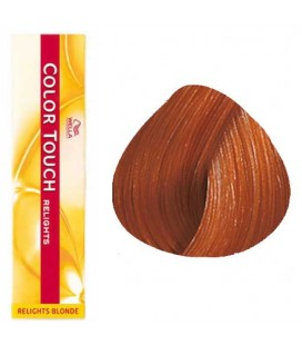 Color touch relights /74 brown copper (60ml)