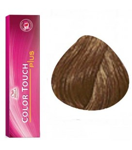 Color Touch plus 66/03 Intense Dark Blonde Natural Gold 60ml