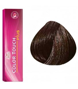 Color Touch plus 44/07 chestnut brown natural intense 60ml