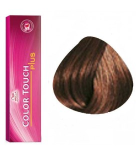 Color Touch 66/04 Intense Copper Dark Blonde Natural 60ml