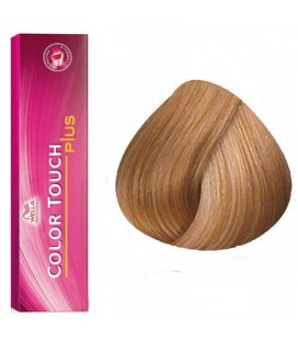 Color Touch plus 88/03 Natural Light Blonde Intense gold 60ml