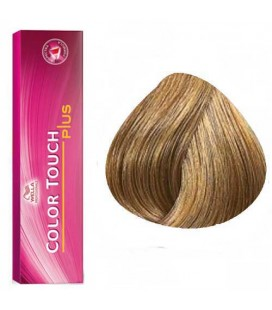 Color Touch plus 88/07 blond intense natural light brown 60ml