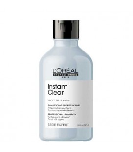 L'Oreal Instant clear shampooing 300ml