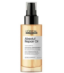 Absolut Repair Oil The 10 in 1 oil without rinsing 90ml