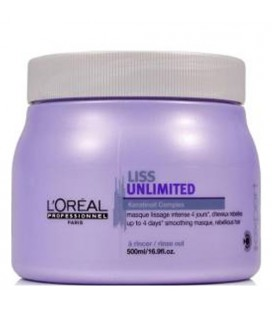 Mask Liss Unlimited 500ml