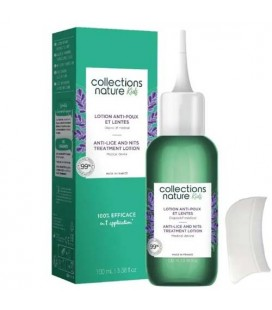 Eugène Perma Collections nature kids Lotion anti-lice and nits 100ml