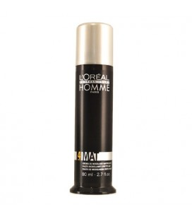 L'oreal Mat styling pomade 80ml